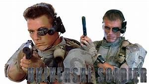 Universal Soldier   Movie fanart   fanart.tv