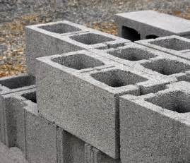 What Does Look Like On Concrete Block Brick