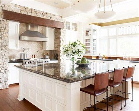 current trends in kitchen design landelijke keuken idee 235 n 8522
