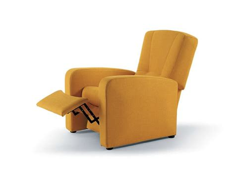 Manual Global Relax Armchair, Reclining
