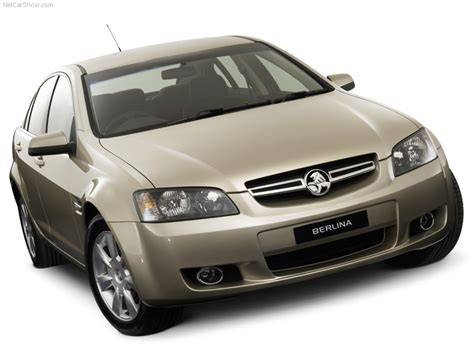 Holden VE Commodore Berlina (2006) picture #09, 800x600