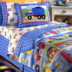 train twin bedding set images