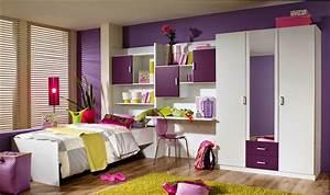 chambre fille quel couleur pour une chambre de fille de With chambre pour fille de 15 ans