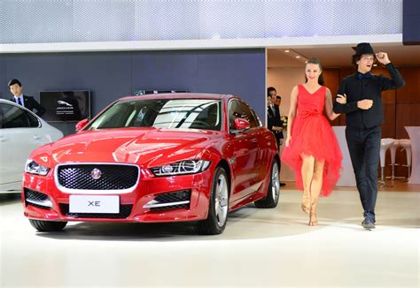 Jaguar Land Rover Volume Sales Rise In May; Watch Video Of