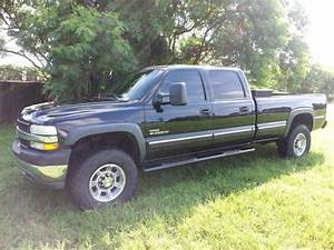 Purchase Used 2002 Chevy Ls 2500hd 6 6 Duramax Diesel Auto