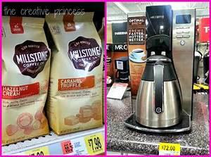 Mr, Coffee, U00ae, Optimal, Brew, U2122, Drip, Coffee, Maker, And, Millstone