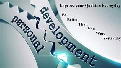 Personal Development Concept Educational