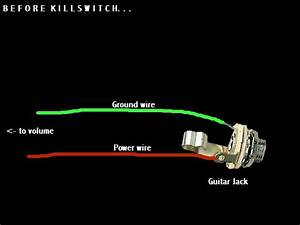 Agregale Un Killswitch A Tu Guitarra Electrica