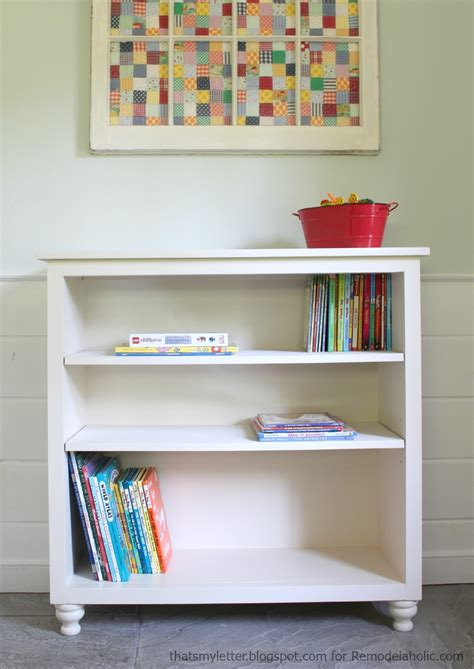How To Make A Bookcase by Remodelaholic Build A Bookshelf With Adjustable Shelves