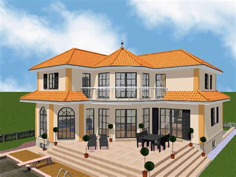 Toskana Haus 200  Domoplan Massivhaus