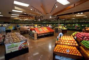 Kroger Grocery Store Layout