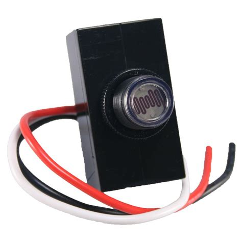 Photocell Sensors What They Are How Work Why