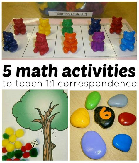 math activities for preschoolers 1 to 1 correspondence 857 | d9f002f4e253096a64a4fc7c33911873