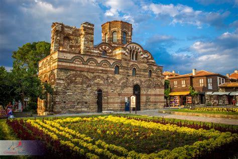 Best Tourist Attractions In Bulgaria  Covinnus Travel