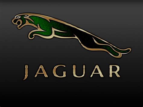 Jaguar Logo Wallpapers, Pictures, Images