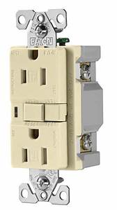 Eaton Afci Receptacles For Residential And Light