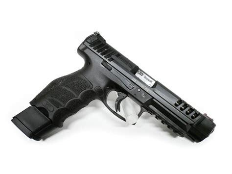 heckler  koch vpl  semi automatic striker fired xmm  pistol buy  guns