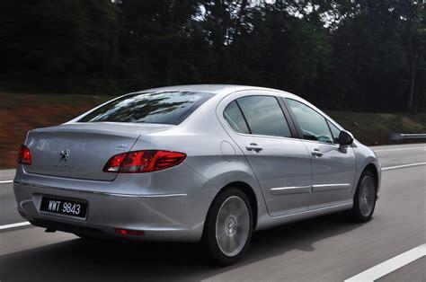 peugeot 408 coupe for sale peugeot 408 1 6 turbo 02 zerotohundred com