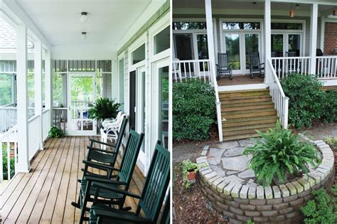Verandas And Porches - what is the difference between a porch balcony veranda