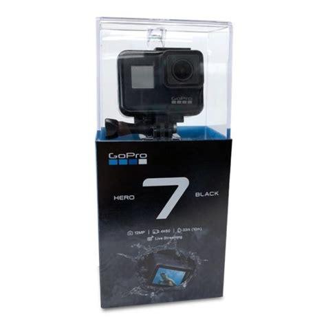 buy gopro hero action camera black bundle price
