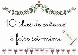 10 Ides De Cadeaux Faire Soi Mme Blog Pro