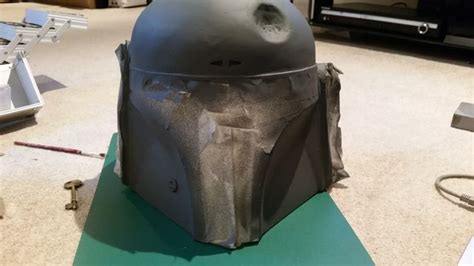 My ROTJ journal | Boba Fett Costume and Prop Maker ...