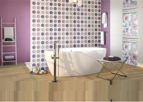 luxury bathroom tile patterns and design colors 2015