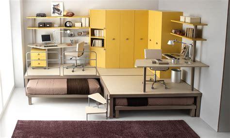 lit mezzanine bureau pas cher chambre mezzanine fille fabulous un design doux de lit