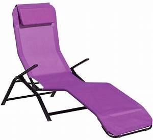 Chaise De Jardin Gifi : chaise de jardin en bois pliante 10 chaise longue gifi ~ Dailycaller-alerts.com Idées de Décoration
