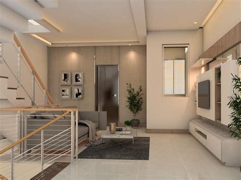 Desain Plafon Ruang Tamu, Elemen Interior Yang Menarik Dan
