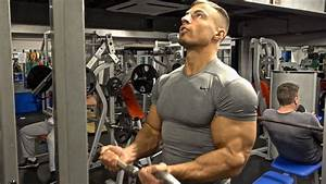 Full Biceps  U0026 Triceps Workout For Bigger Arms