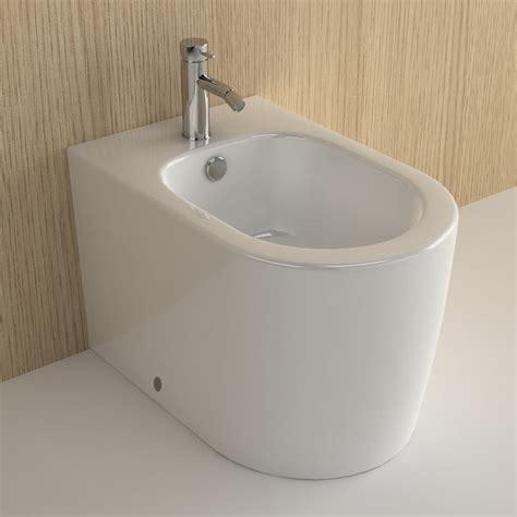 bidet pour salle de bain bidet 224 poser orba