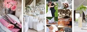 mariage decoration ma décoration de mariage décorations table anniversaire nature en gris blanc