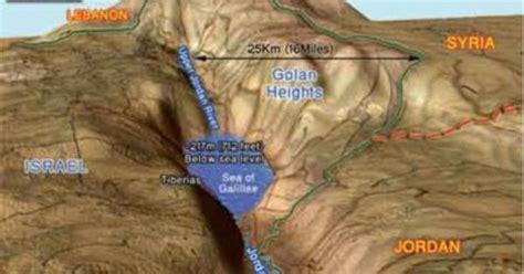 israel topography topographical map presstv