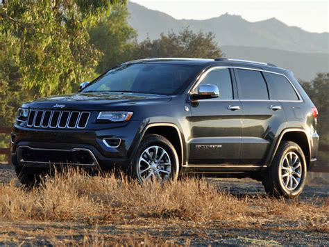 jeep cherokee green 2015 2015 jeep grand cherokee ecodiesel review and quick spin