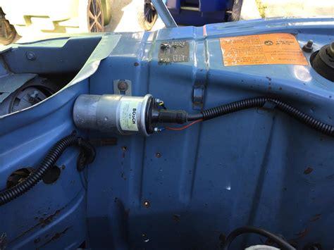 Brainer Wiring Question Ballast Resistor Bmw