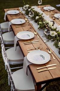wonderful 49 impressive wedding table setting ideas With wedding ideas table settings