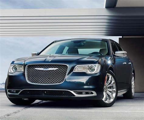 2016 chrysler 300 best new luxury car http