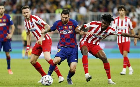Barcelona vs Atletico Madrid Soccer Betting Tips ...