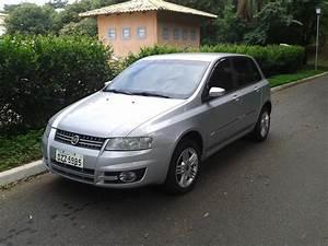 Dispatches Do Brasil  A 2008 Fiat Stilo Flex And The