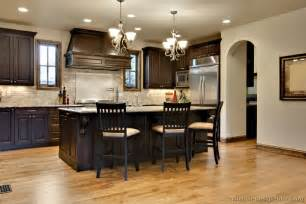 walnut kitchen ideas pictures of kitchens traditional wood walnut color kitchen 64