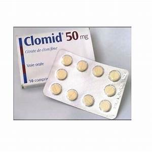 Clomid 50mg Tablets For Commercial  Rs 180   Pack Roots Lifecare