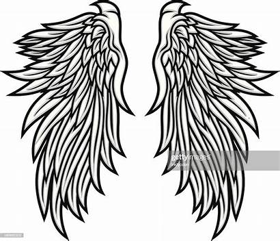 Wings Clipart Clip Angel Graphic Fairy Library