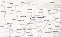 Clarks Summit Location Guide