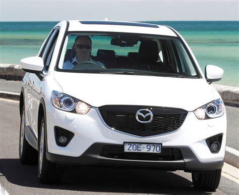 mazda car company mazda cx 5 a strong contender to be 2013 s top selling suv