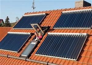 Solaranlage Dach Kosten : energie schafft kraft w rme wasser und umwelttechnik in korbach solarthermie aquasystem ~ Orissabook.com Haus und Dekorationen