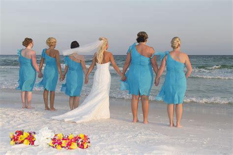 Barefoot Weddings- Beach