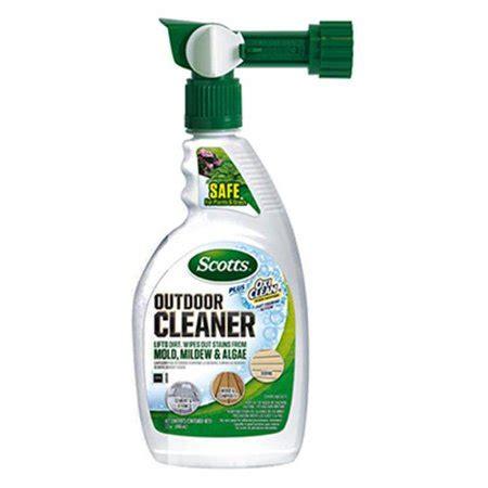 Scotts Outdoor Cleaner Plus Oxiclean, Readytospray 32 Oz