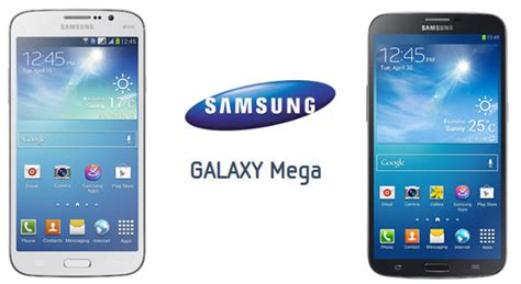 samsung mega phone samsung announce 6 3 quot lte and 5 8 quot 3g hspa galaxy mega