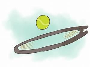 Sonnenschirm Selbst Neu Bespannen : einen tennisschl ger bespannen wikihow ~ Orissabook.com Haus und Dekorationen